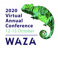 WAZA Annual Conference goes Virtual