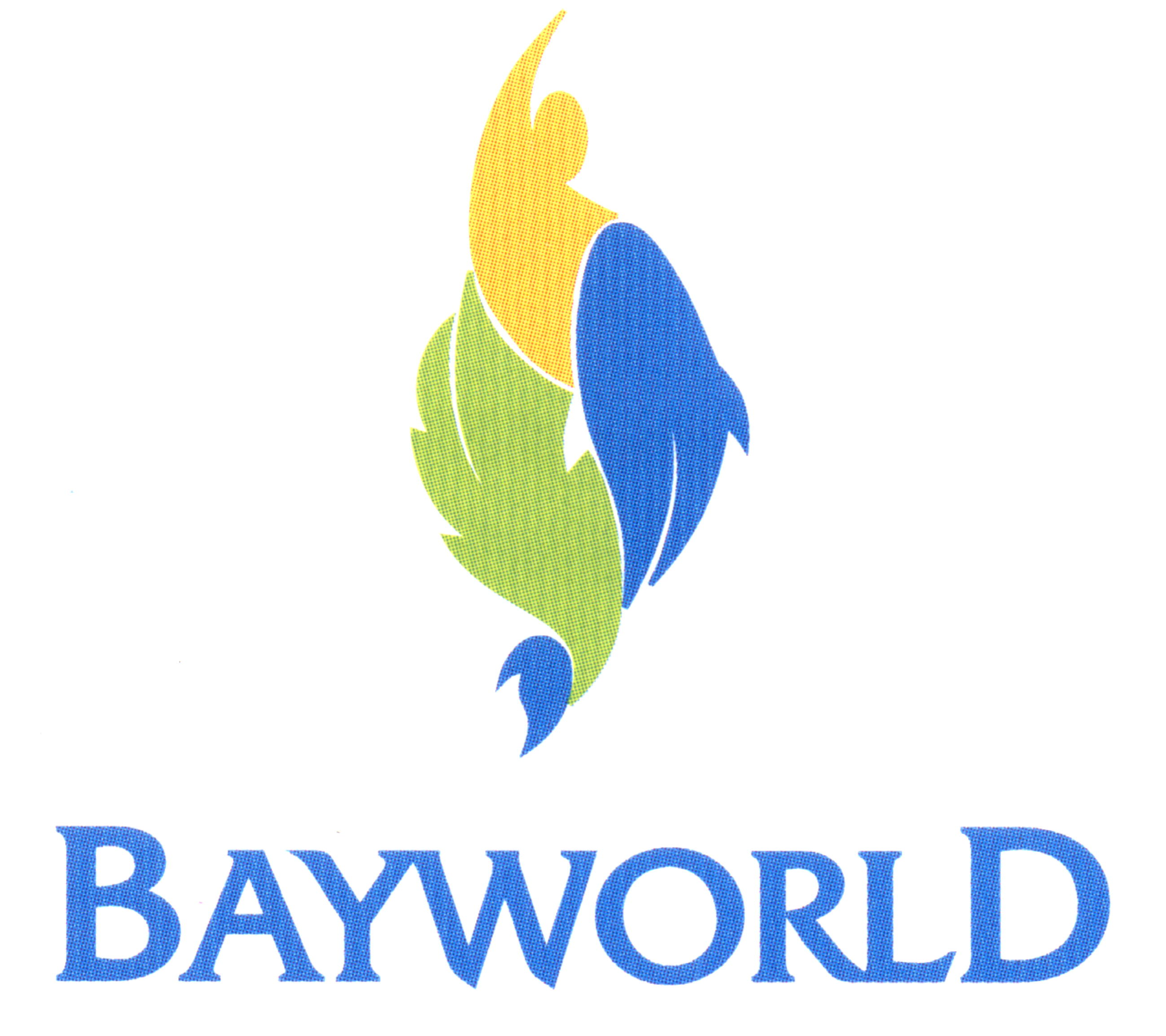 Bayworld logo